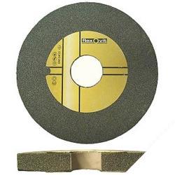 Resztki - Płyta szlifierska zablokuj - K 60 Siliziumk. 300x40x38,1