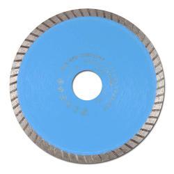 Diamanttrennscheibe - Premium - Keramik - Ø 115 bis 350mm - Segmenthöhe 7mm - fü