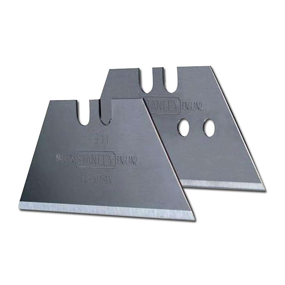 Ersatz - Trapezklingen -  62 x 19 x 0,65 mm - Stanley