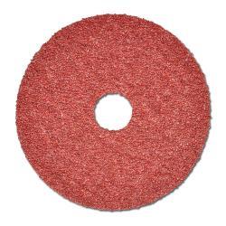 dischi in fibra - rotondo foro Ø 16-22mm - K16 di metallo per K120 CS561