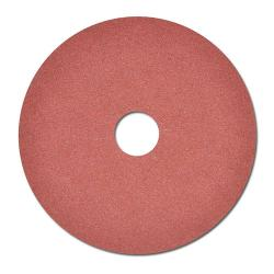 Fiber Discs - Star-Hole Ø 22mm - K16 To K320 Metal CS561