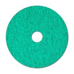 Fiberscheiben - Sternloch-Ø 22mm - Edelstahl - K24 bis K120 - CS570