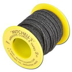 Schleifschnur - rund - 15m - 0,30 - 2,10mm K120-K280