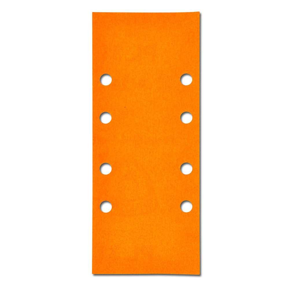 Schleifpapier Bogen Lochform GL 9 - Holz, Farbe, Lack, Spachtel K40 bis K180 - P