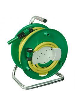 """Water hose reel WS 32-20 m - Hose Ø 1/2 """""""