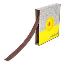 Schleifgewebe per Rolle K40 bis K600 - für Holz, Stahl, Metall & Edelstahl