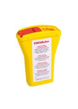 KONTAMedium - vassa - inneslutning
