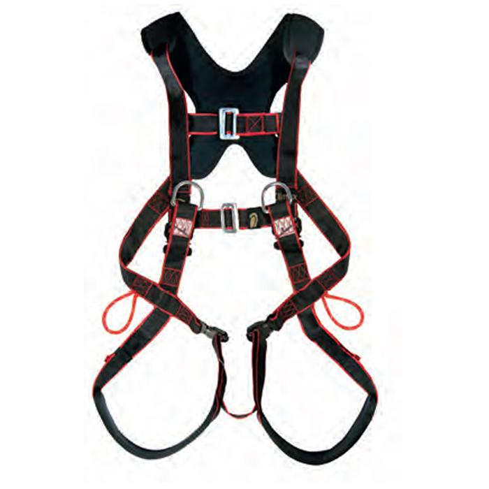 Harness Atex Ex Protection Zone 1 2 21 22