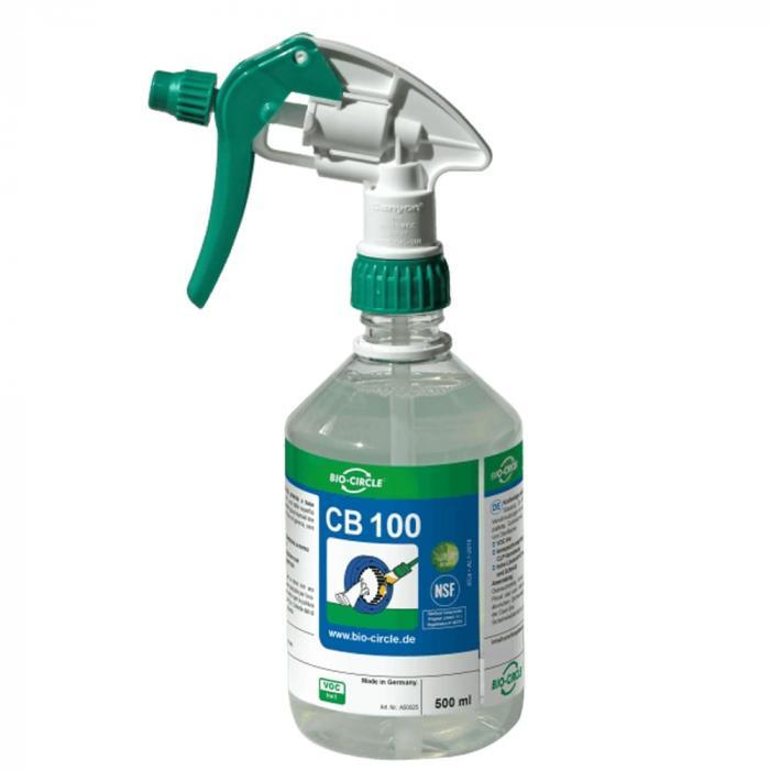 CB 100 - Entfetter - VOC-frei - nachhaltige Alternative zum Kaltreiniger - 0,5 L bis 200 L