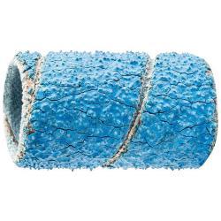 Restposten - Schleifhülse - PFERD - zylindrisch - für Edelstahl (INOX) geeignet - Bezeichnung GSB 1530 Z-COOL 50 - Maße (D x T) 15 x 30 mm - Korngröße 50 - empf. Drehzahl 26000 - 36000 min-¹ - Preis per Stück