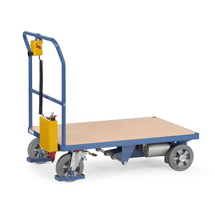 Electric drive - for Dolly - from 500 mm carriage width