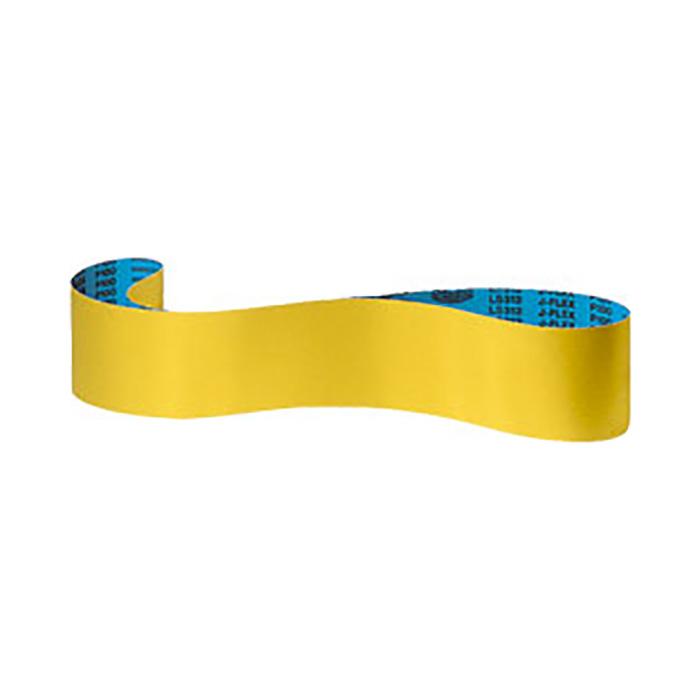 Schleifband - Form 1 Holz, Metall, Edelst. - K100 bis K400 - LS312JF