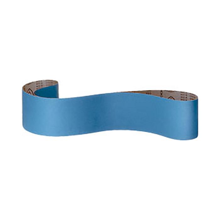 Schleifband - Form 1 Metall, Leder - K24 bis K120 - CS411X