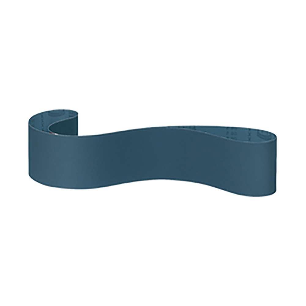 Schleifband - Form 4G Edelstahl, Leder, Kunststoff - K24 bis K120 - CS416Y