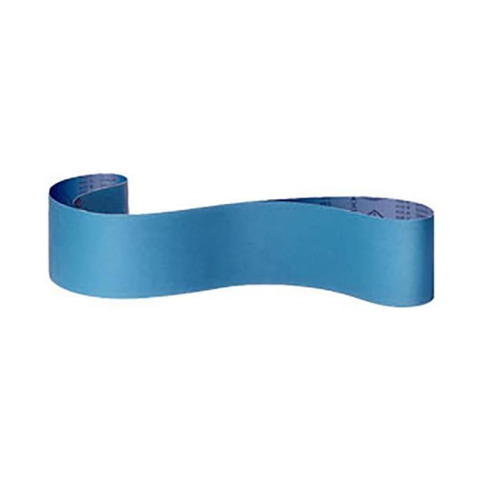 Schleifband - Form 4G Metall, Leder - K24 bis K120 - CS411Y