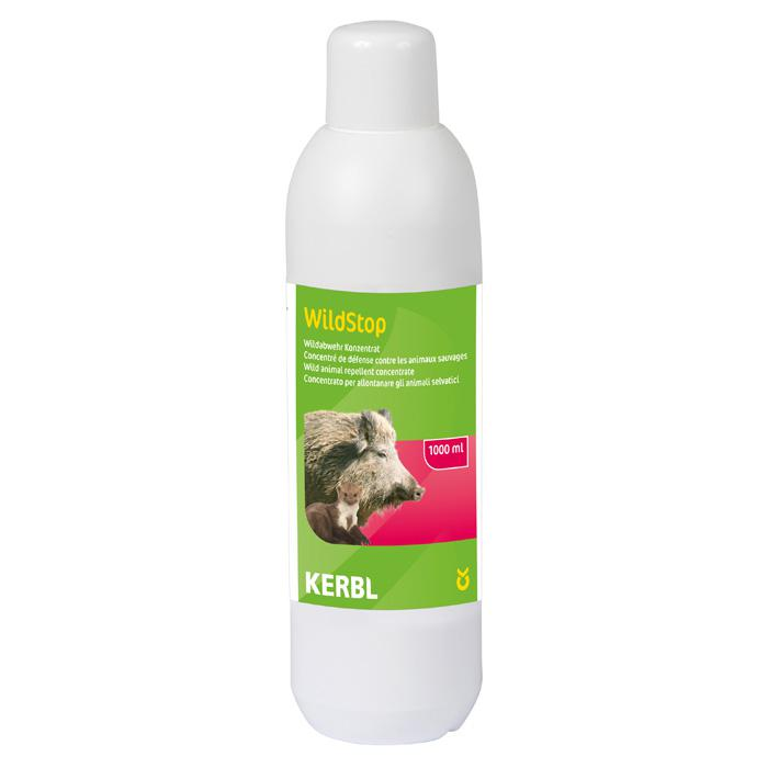 Wildvertreibungsmittel - WildStop - 1000 bis 5000 ml