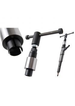 Auszieher - für Common-Rail Injektor-Nadeln - mit 3 Backen