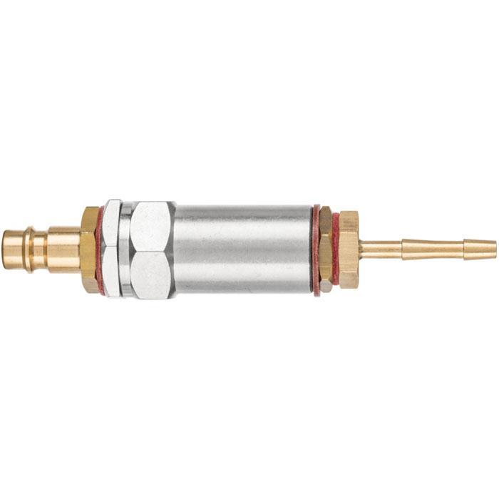 Tuyau filtre fin - Cheval - la taille des pores de 5 microns - pour les actionneurs pneumatiques