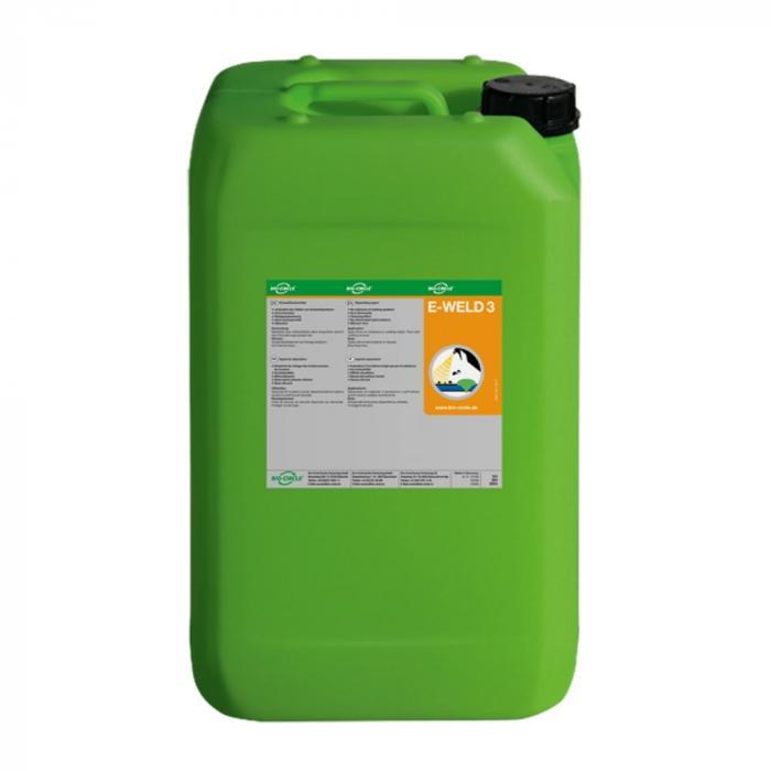 E-WELD 3 - Schweiß-Trennmittel - 20 L oder 200 L
