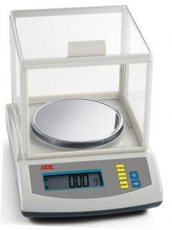 Precision Balances PFA - Not Calibrated - Measuring Range Up To 1000g