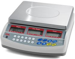 Counting Scales ZW50 - Not Calibrated - Up To 30kg - Memory 99 Products