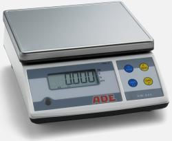 Bench Scales HW945 - Not Calibrated - Measuring Range Up To 30kg