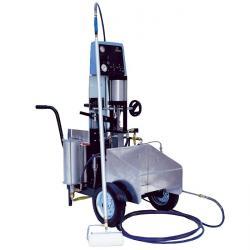 Applikator IPL-15cl. - lamineringsanläggning - 6 l/min