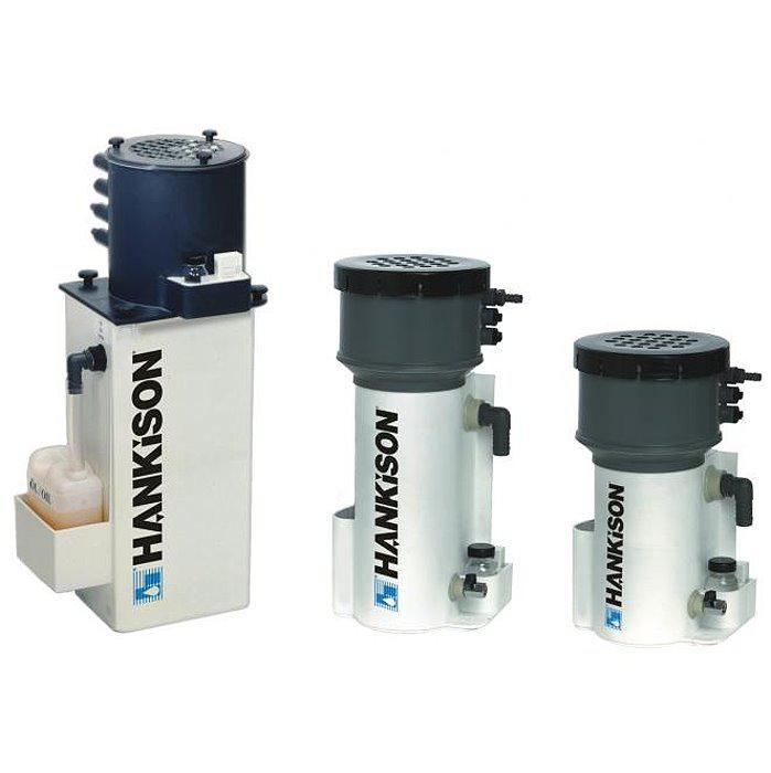 Olje- / vattenavskiljare - HANKISON - 90m ³ / h till 3600m ³ / h