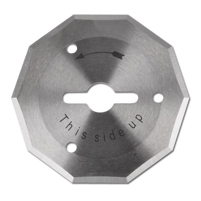 Rundmesserschere - MB60 mit Akku - Messer Ø 50mm