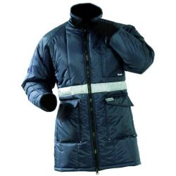"Parka ""cella frigorifera"" - Planam - 100% Nylon Oxford - EN 342"