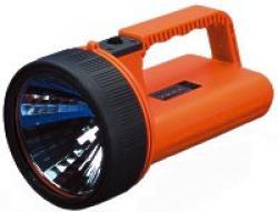 Handleuchte - Leistung 4-20 Watt - IP 67 - Typ mica IL60