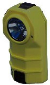 """Taschenlampe - IP54 - Nylon  Typ """"mica"""" ML600"""