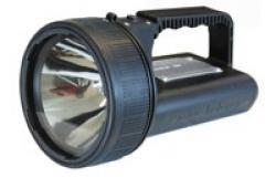 """Taschenlampe - Typ """"mica"""" IL80 - ATEX II 2 G D EEx e ib IIC T4"""