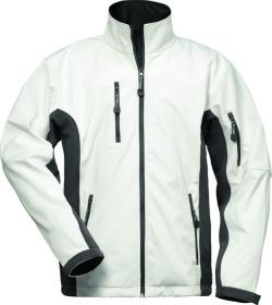 "Work Jacket ""NEPTUN"" Softshell Jacket - 100% PES"
