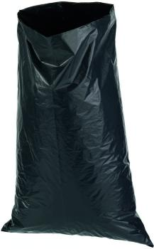 Disposal Sacks - 800mm x 1200mm - Color Black