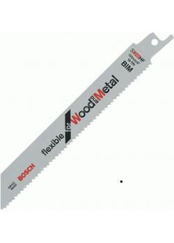 Säbelsägeblatt - Bimetall - Schnittlänge 150-300 mm - Bosch
