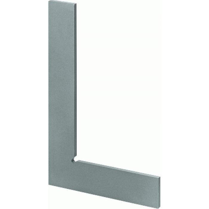Werkstattwinkel - ohne Anschlag - rostfreier gehärteter Stahl - D875/0
