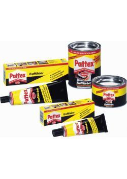 Pattex Kraftkleber - hochwärmefest bis +110ºC - 50 g