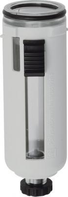 Ersatzbehälter für Druckluftfilter Baureihe Futura