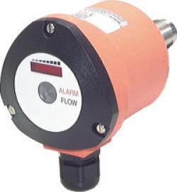 Elektronisk flödesvakt - PN 100