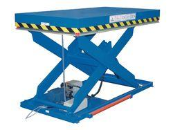 Lifting Table With One Scissor Type HTE
