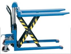 Fork Lifter - Stroke Up To 830mm - Lifting Capacity Up To 1000 kg
