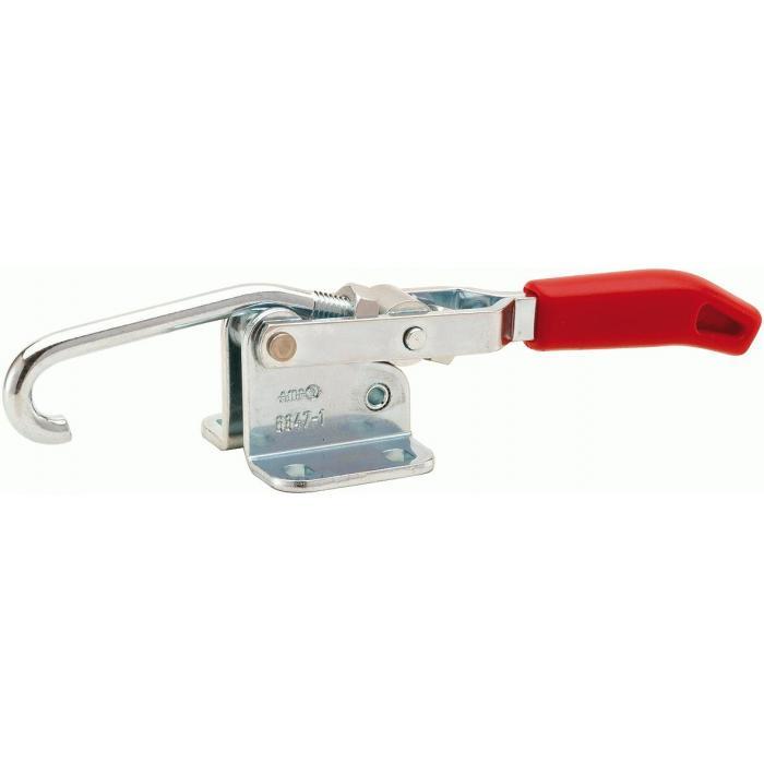 """Förslutningsspännare - förzinkat stål - längd 130-308 mm - """"AMF"""""""
