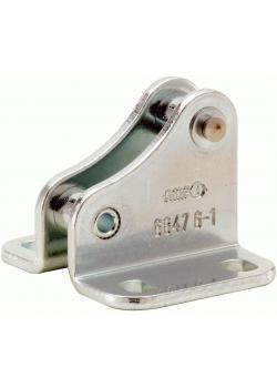 """Dolly for closing clamps """"AMF"""" - length 31-55 mm"""