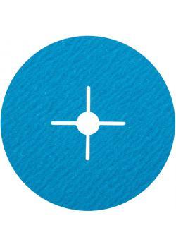 Fiberscheibe - PFERD - Scheiben-Ø 180 mm - Korngröße 36 oder 50 - VE 25 Stück - Preis per VE