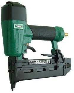 Druckluftnagler für Heftklammern Type ES von 15 - 40 mm