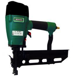 Druckluftnagler für Heftklammern der Type Q von 38 - 67 mm