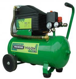 Prebena Kompressor VIGON 240 - Ansaugleistung 240 l/min - max. 8 bar