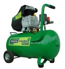 Kompressor Prebena VIGON 300 - max. 9 bar - 300 l/min