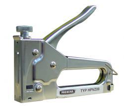 Handhefter für Heftklammern Type VZ von 6 - 8 mm